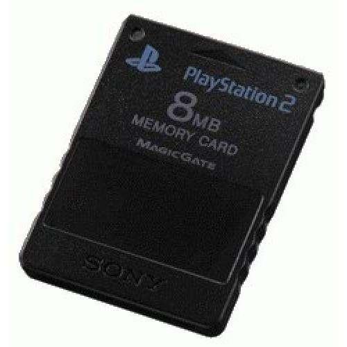 Memory Card 8 Mb - Hooligans - OverGame - TUCUMAN