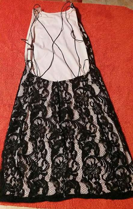 Marsala,vendo Vestido de Fiesta