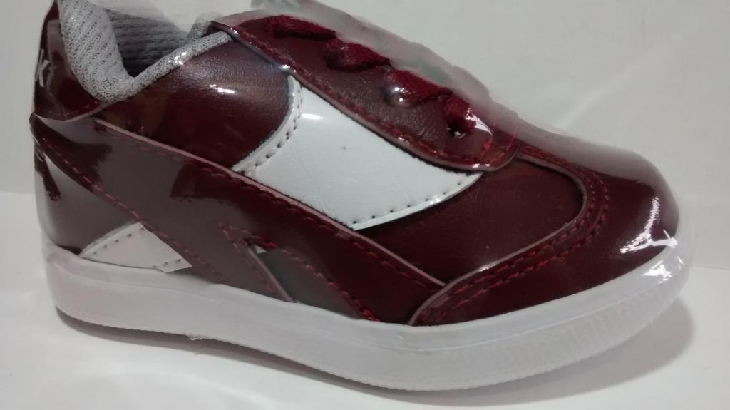 Zapatos para niños 19y25 SharReeV Mira Mami