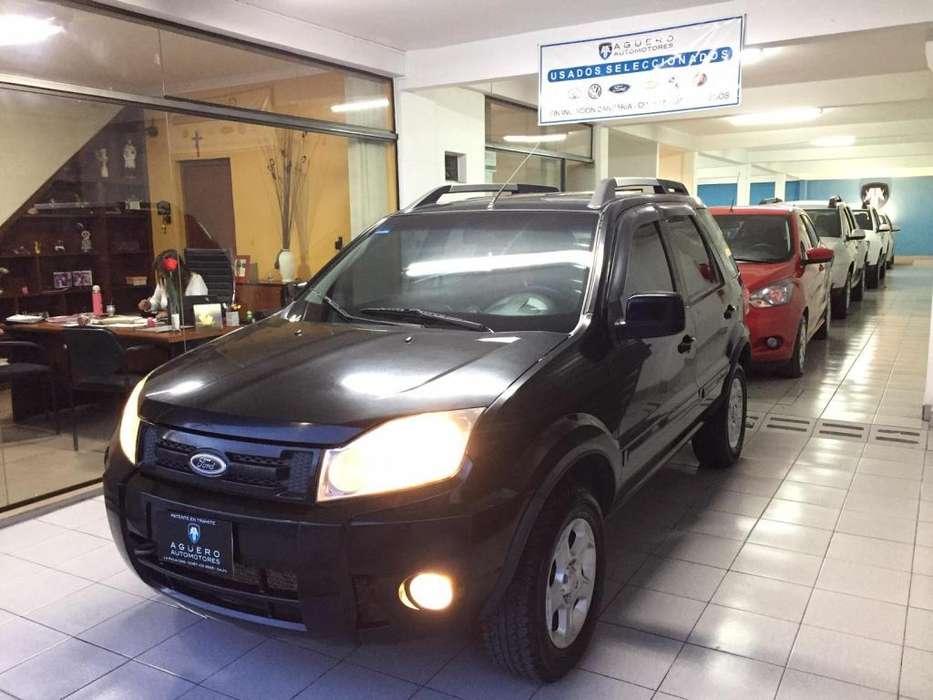 Ford Ecosport 2011 - 86000 km