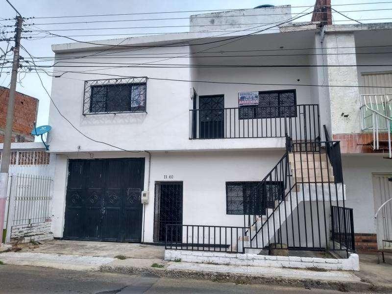 <strong>apartamento</strong> En Arriendo En Cúcuta San Luis Cod. ABPRV-1275