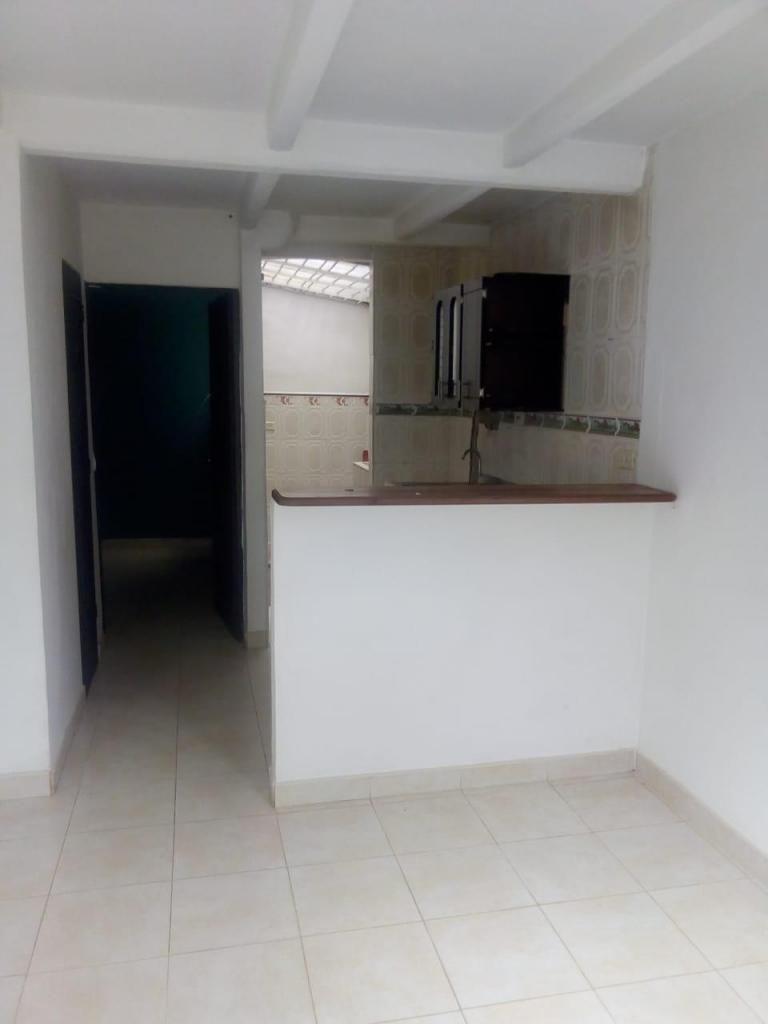 Casa Piso Sector Barichara. Código 876331