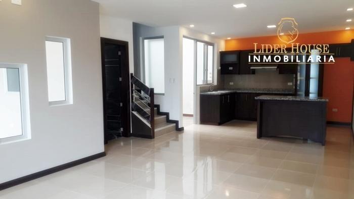 Se Vende Preciosa Casa de 5 dormitorios, Patamarca