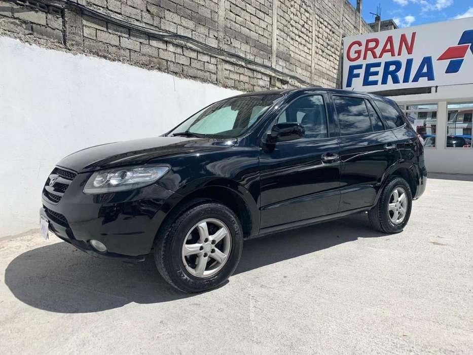 Hyundai Santa Fe 2008 - 175000 km