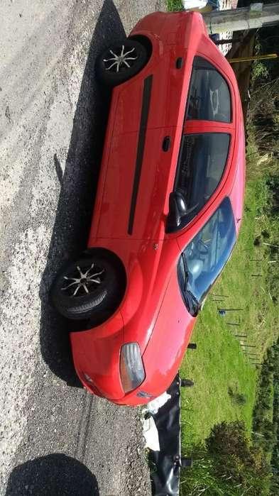 Chevrolet Aveo 2007 - 146000 km