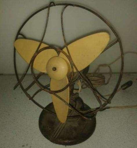 <strong>ventilador</strong> VIEJO FUNCIONA BIEN