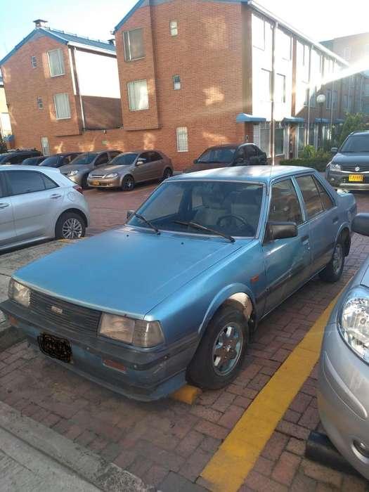Mazda 626 1985 - 13000 km