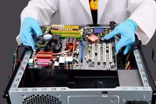 Servicio tecnico TOTAL