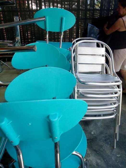 Vendo Montaje Restaurante