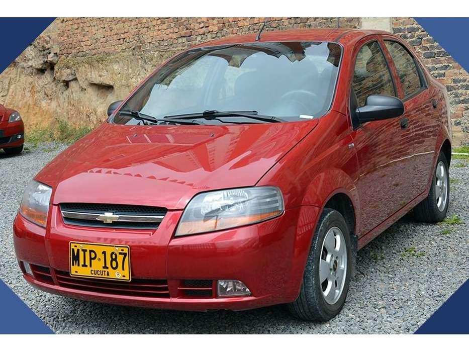 Chevrolet Aveo 2013 - 85000 km