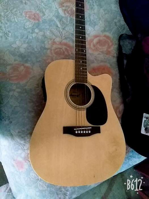 en Venta Guitarra Electroacustica