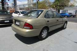 Nissan Sentra 2002 SuperAutos 242591