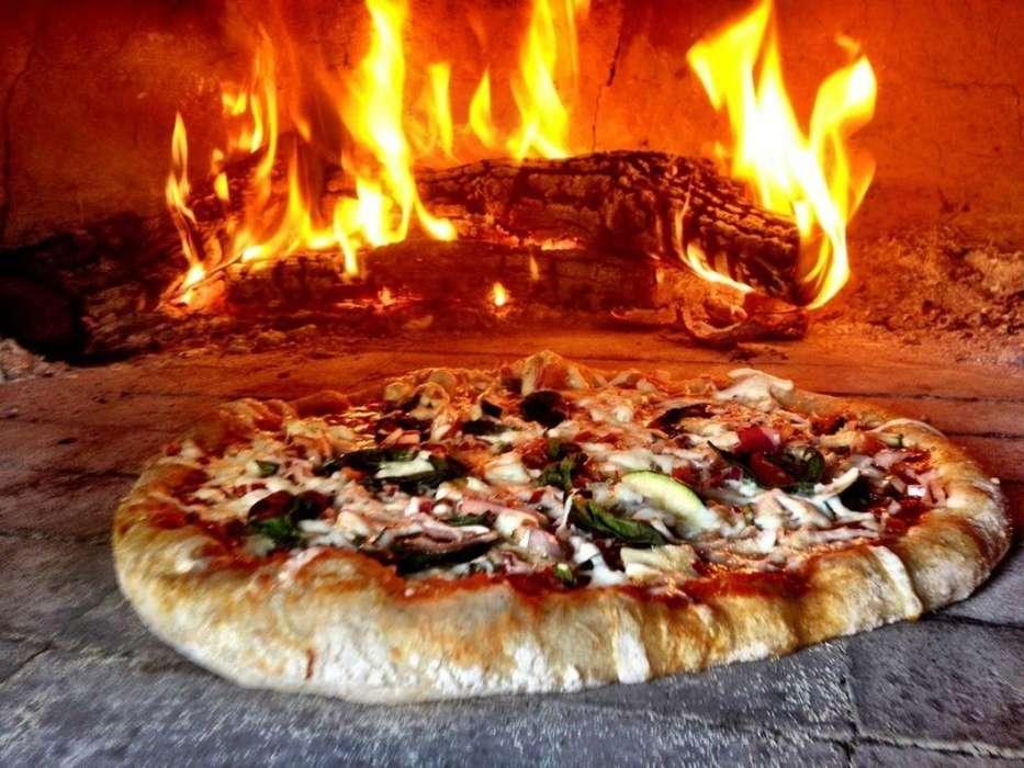 Se Busca Maestro Pan.pizzero Cba Cap