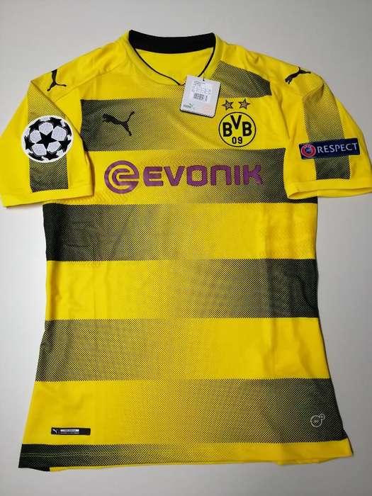 Camiseta Dortmund Reus