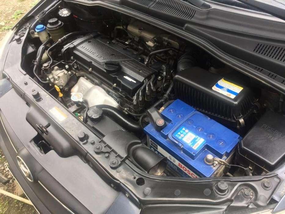 Hyundai Getz  2011 - 99000 km