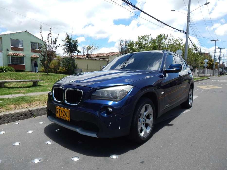 <strong>bmw</strong> X1 2011 - 102000 km