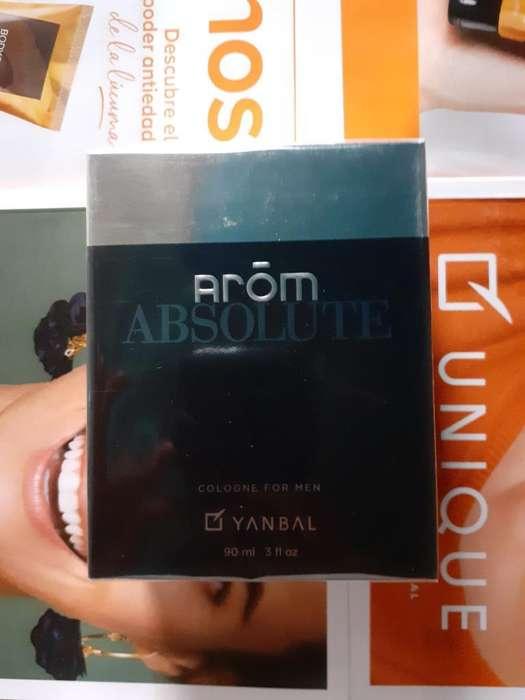 Perfume Arom Absolute