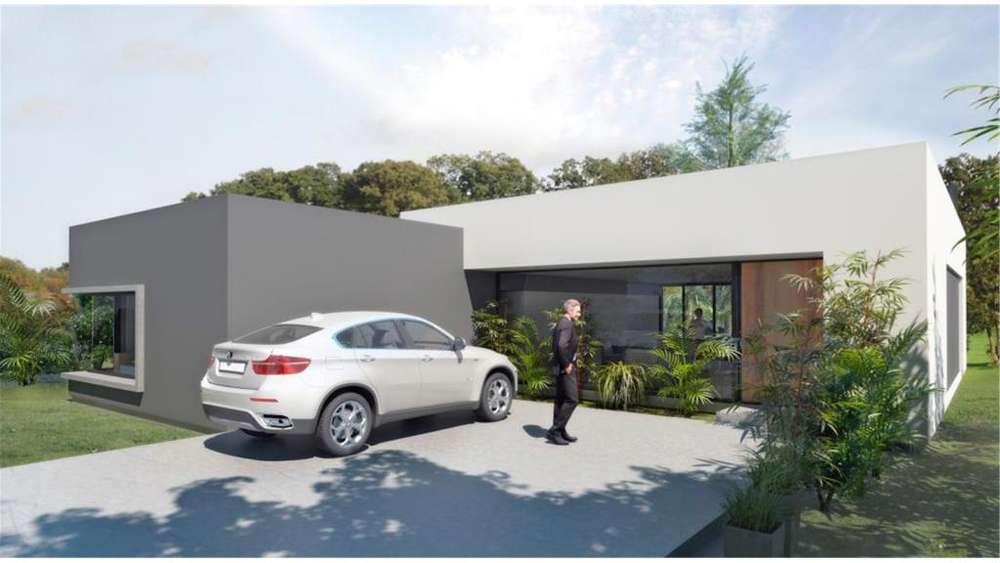 Acceso A Barrio San Matias Lote / N 967 - UD 245.000 - Casa en Venta