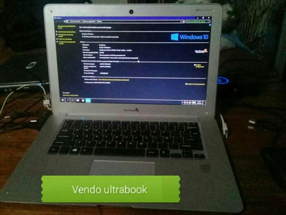 Vendo Ultrabook