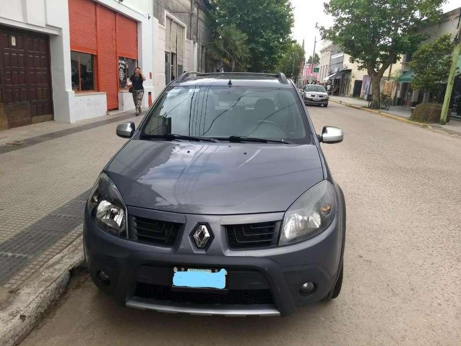 Renault Sandero Stepway 2010 - 150000 km