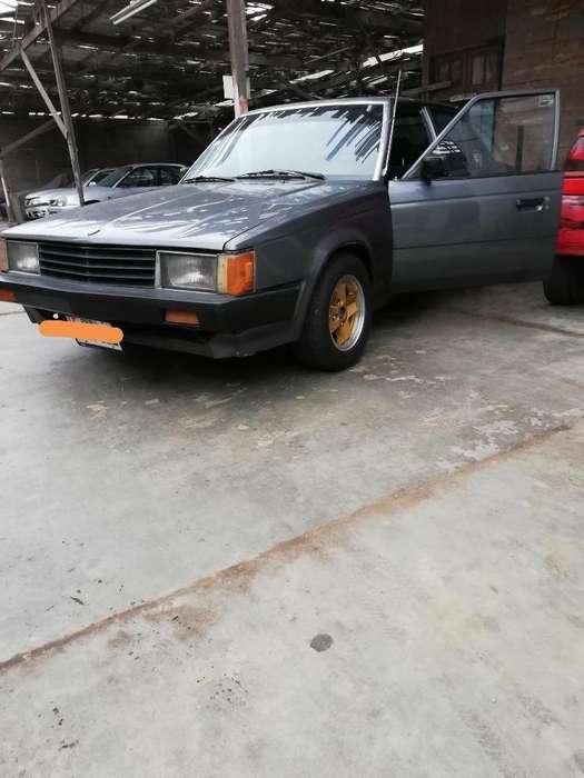 Toyota Corona 1984 - 1111111 km