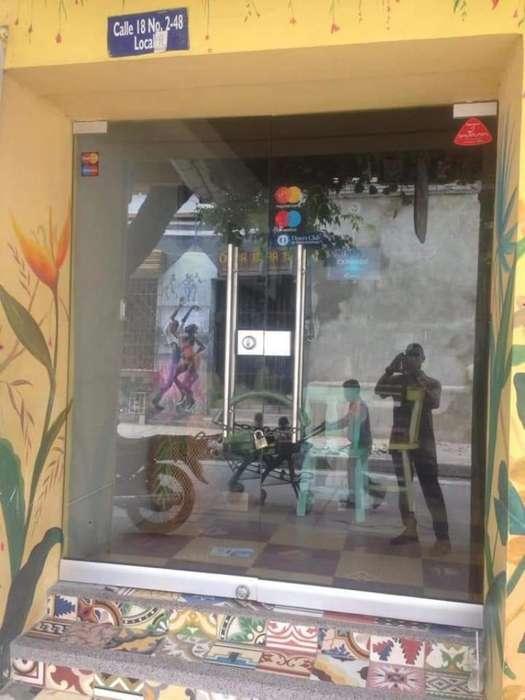Vidrios Templados Pvc Closet Ventanas