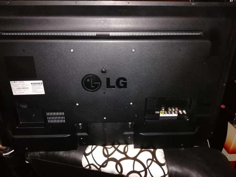 Tv Lg 3d para Repuestos