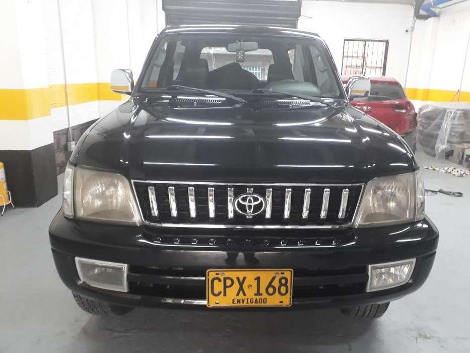 Toyota Prado 2008 - 186000 km