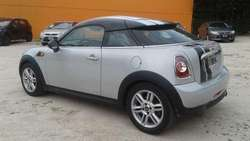 Mini Cooper Coupe 1.6l N (at) 122 Hp