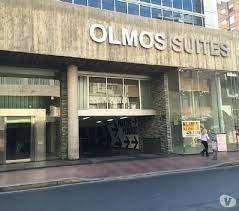Cochera Olmos Suite Belgrano 144 Oportunidad Contado