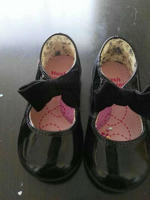 Zapatos Hush Puppies Talla 20