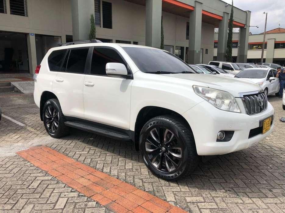 Toyota Prado 2012 - 134000 km