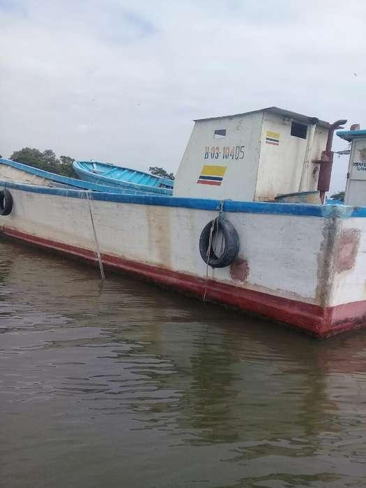 Enbarcacion de Transporte Y Carga