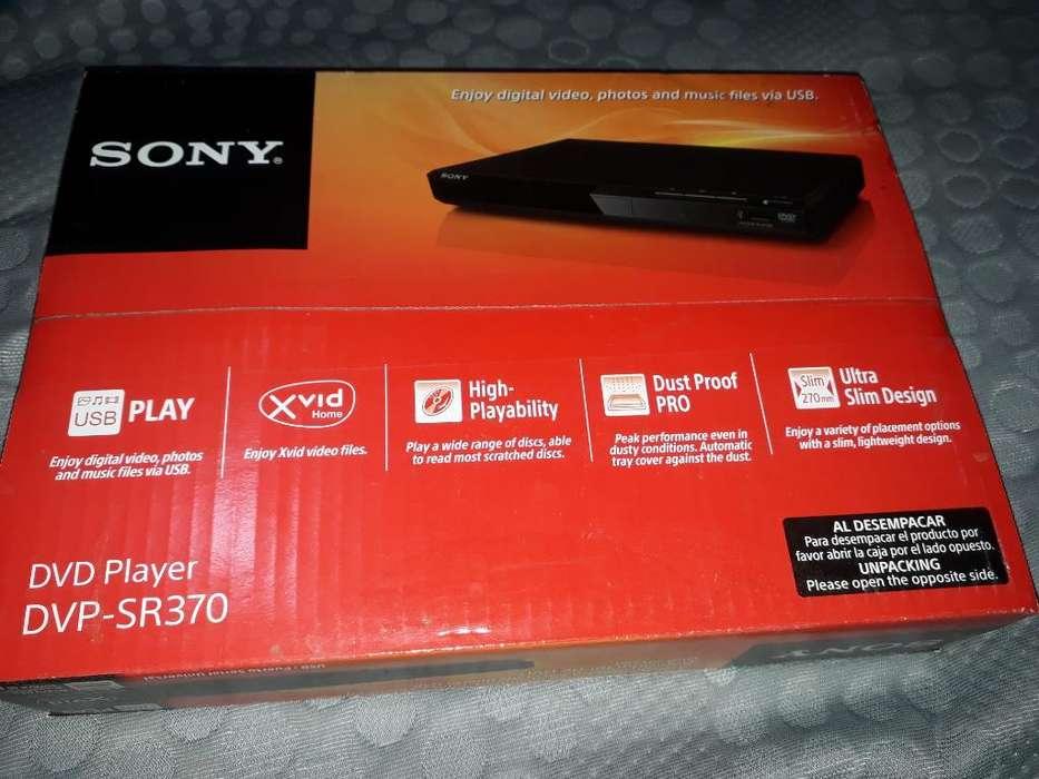 Dvd Sony en Caja