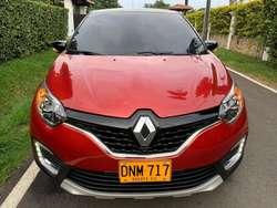 Renault Captur Intense 2.0 Automatica 2.0