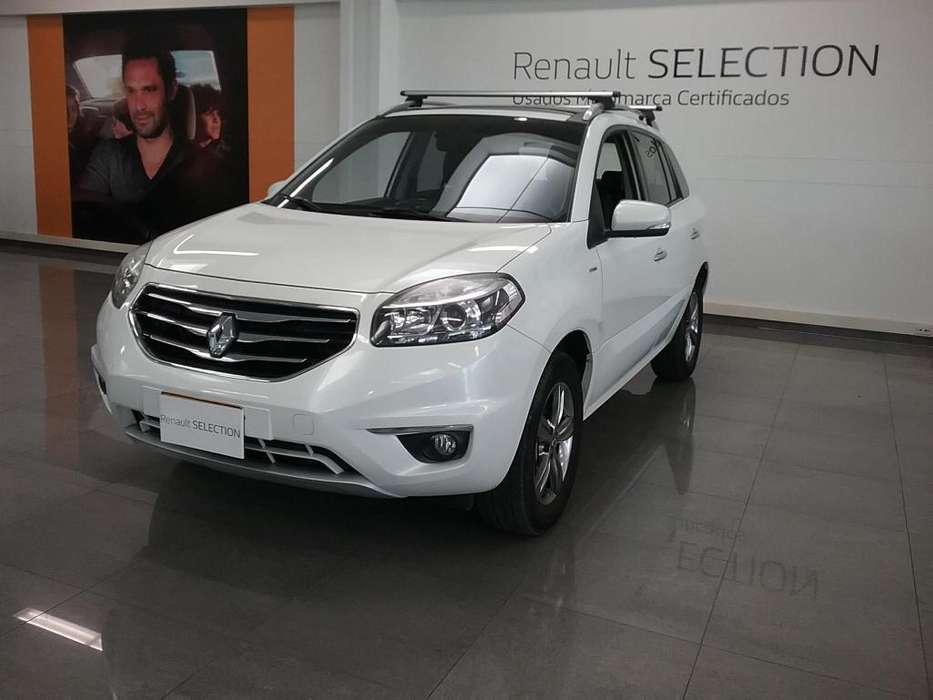 Renault Koleos 2014 - 64000 km