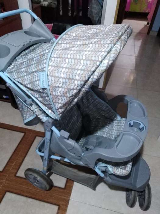 Coche de Bebé (paseador)