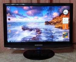 Monitor Samsung SyncMaster 933 19
