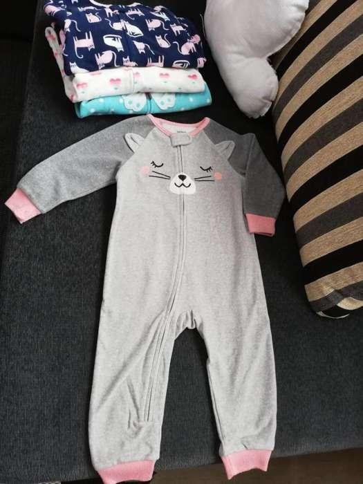 Pijama Carter's Micropolar
