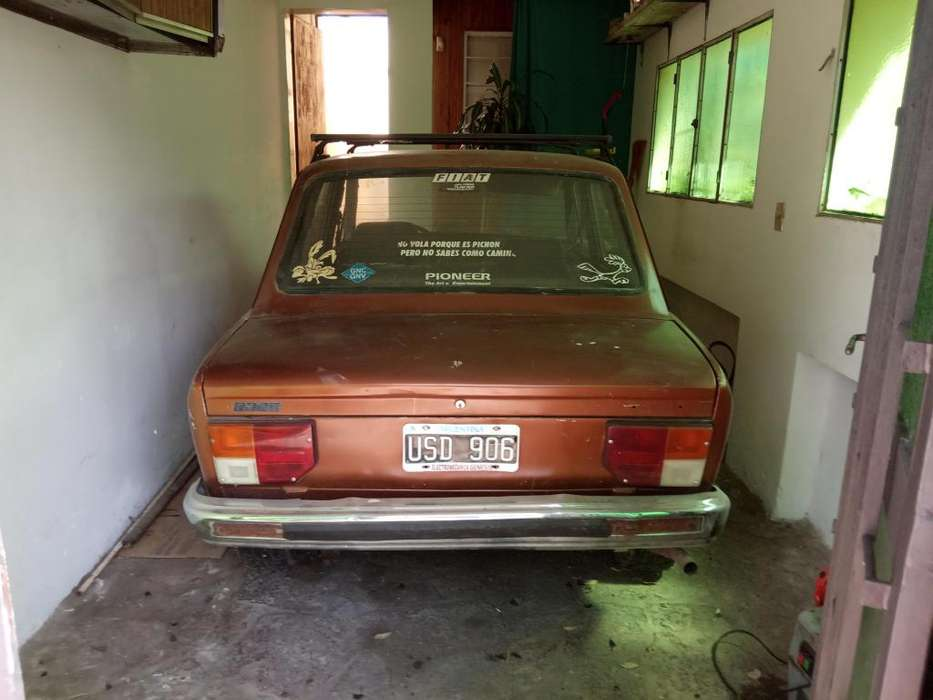 <strong>fiat</strong> 128 1982 - 5000 km