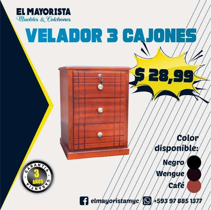 LLEVATE 1 Velador por solo 28,99 OFERTA LIMITADA WSP *0987681204