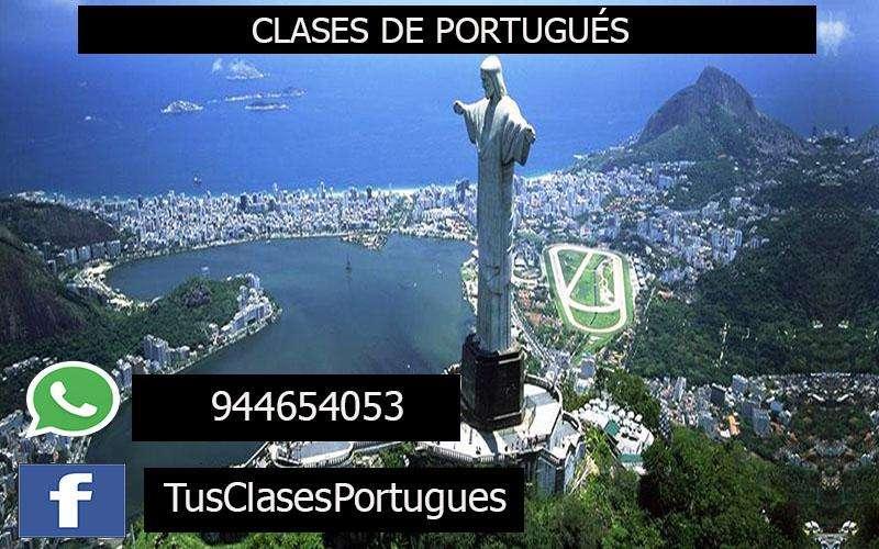 Clases de Portugués y Celpe-Bras - 944654053