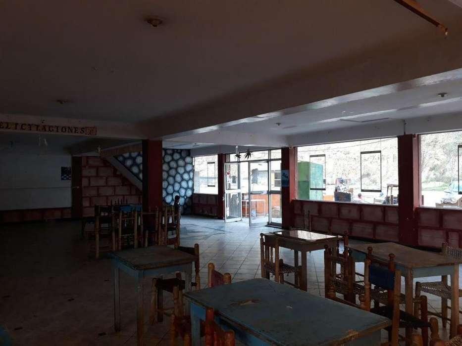 Local turistico en la oroya 135000 00 llamar983290656