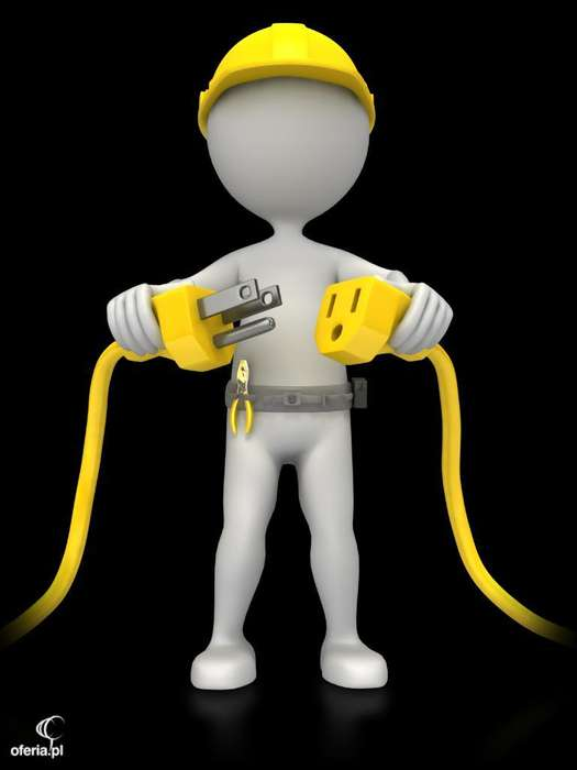 Tecnico Electricista con Tarjeta Conte