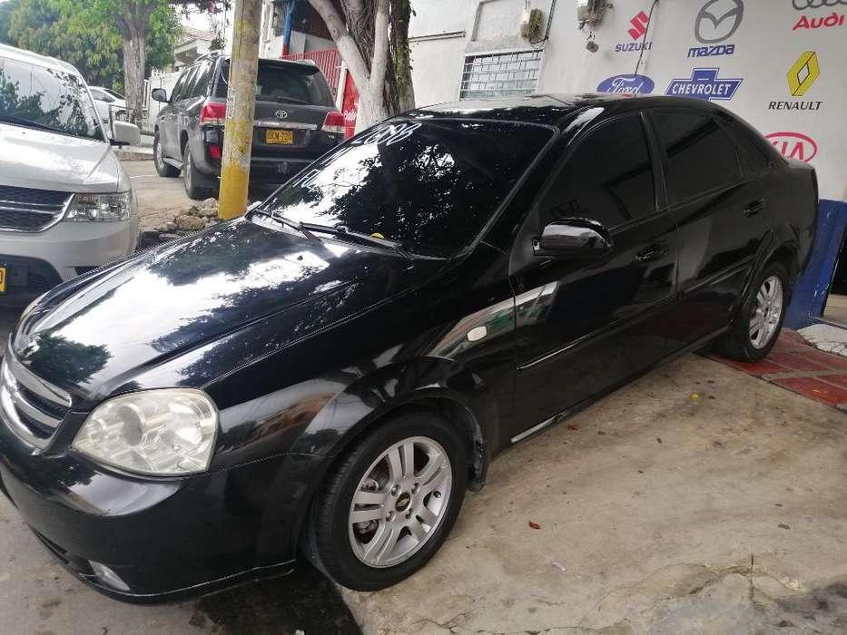 Chevrolet Optra 2008 - 137000 km
