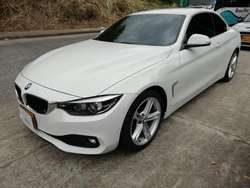 BMW 420I Cabriolet 2.0 T Aut. Mod. 2018 (573)