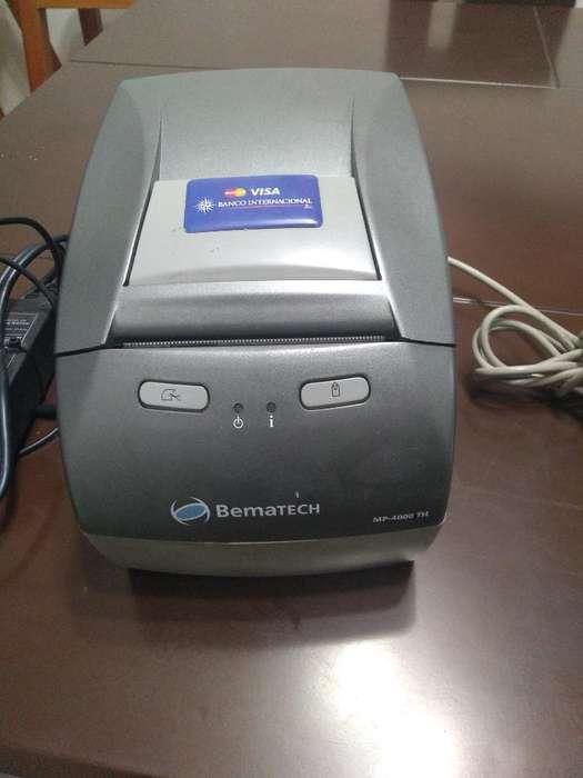 Se Vende Impresora