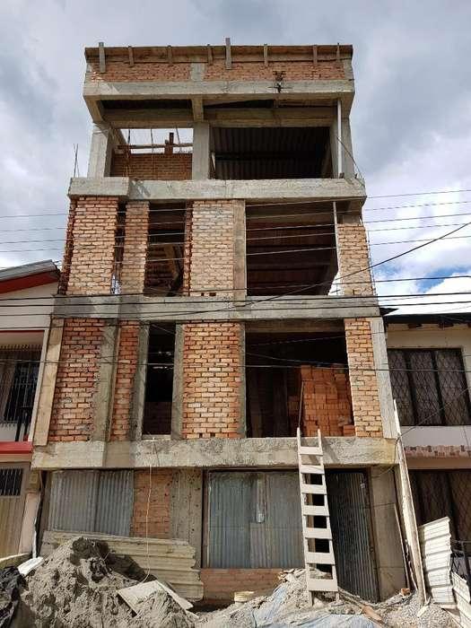 Vendo <strong>apartamento</strong> Villa Docente
