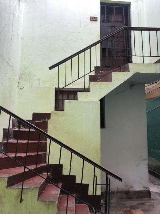 Vendo Departamento duplex en el Callao