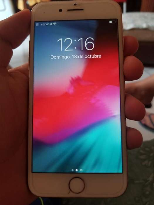 iPhone 8 Seminuevo